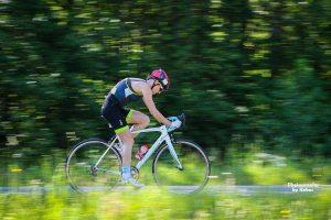 Lietuvos triatlono taurė: I. Aukselytės ir T. Barščio triumfas