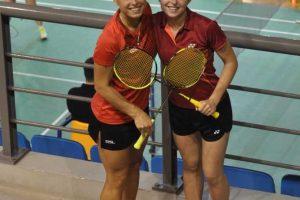 Lietuvos badmintono rinktinės lyderė turnyrą Švedijoje pradėjo pergale
