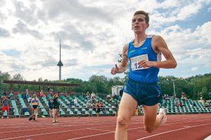 A. Gudžiaus pėdomis: į Europos čempionato finalus prasibrovė dar du lietuviai