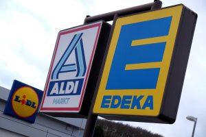 Ekspertė: Lietuvoje gali daugėti užsienio prekybos tinklų