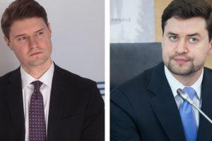 M. Majauskas ir T. Langaitis rodo konservatorių spragas atsirenkant politikus