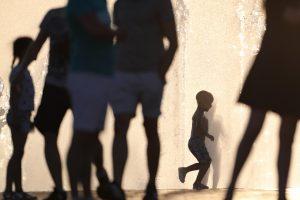 Per 9 paras iš tėvų paimta 90 vaikų