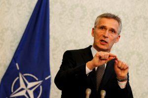 J. Stoltenbergas: Afganistano galimybės pasiekti taiką didžiausios per ilgą laiką