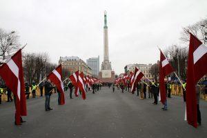 Rusija gali naudotis įtaka Baltijos šalyse, siekdama ES sankcijų atšaukimo