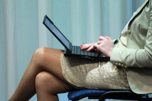 Lietuvaitės – protingos ir išsilavinusios, bet verslo nekuria