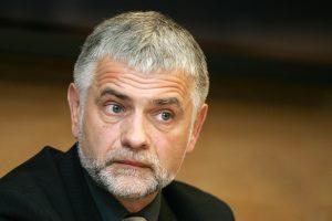 Kebli situacija: ministro patarėjas bylinėjasi su ministerija dėl ES pinigų