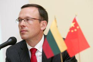 LAT: buvęs Turto banko vadovas A. Burkovskis neprivalo atlyginti 46 tūkst. eurų žalos