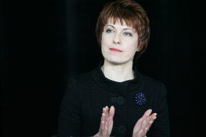 Pietryčių Lietuvos mokiniams apie kūrybiškumą ir literatūrą
