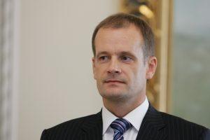 G. Viliūnas: dėl LEU jungimo atsiranda naujų teisinių niuansų