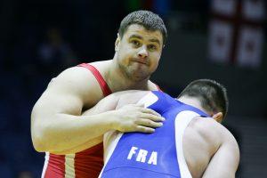Oficialu: M. Mizgaičiui – olimpinis sidabro medalis