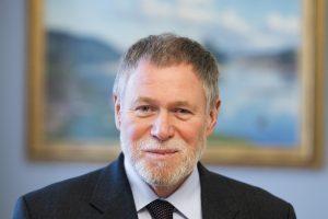 Darbą pradeda pirmas Lietuvos ambasadorius Afganistanui