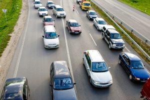 Lietuvos keliuose pradedama diegti unikali pažeidimų kontrolės sistema