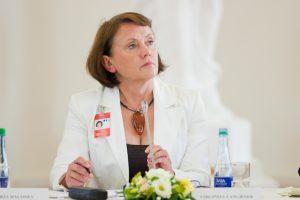 Lyčių lygybės instituto direktorė: skundų dėl priekabiavimo ėmėmės labai rimtai