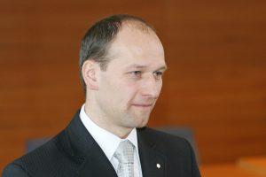 Buvęs sostinės vicemeras korupcijos šleifo neatsikratė