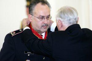 Panevėžio prokuratūra nutraukė tyrimą dėl neteisėto R.Boreikos praturtėjimo