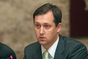Trečiuoju energetikos viceministru paskirtas S. Šatūnas