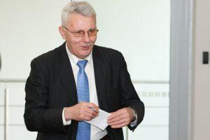 Seimo komiteto pirmininkas prieštarauja ministerijos reformai