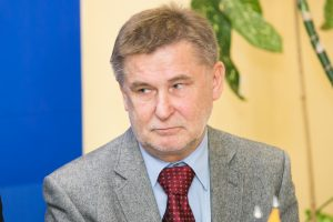 """V. Vasiliauskas, P. Gylys su """"tvarkiečiais"""" nekandidatuos į Seimą, palieka frakciją"""