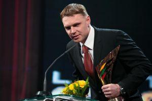 E. Jankauskas apie pergales: sirgaliai džiaugiasi labiau nei žaidėjai