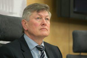 A. Paulauskas: Sausio 13-osios nusikaltimų vykdytojams įsteigtas paramos fondas