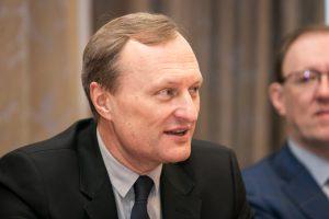 Aukščiausiasis Teismas atsisakė priimti G. Kėvišo skundą dėl atleidimo