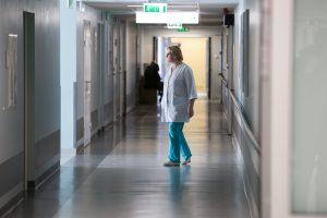 Aptarė stuburo gydymą: ir gydytojai daro nemažai klaidų