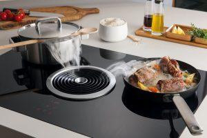 Teisinga virtuvė: kaip suderinti patogumą gaminant su stiliumi