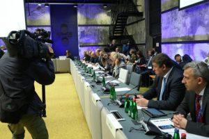 """Lietuva siūlo ES kurti """"karinį Šengeną"""""""