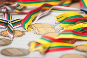 Lietuvos Specialiosios olimpiados komanda iš žaidynių  grįžta su 23 medaliais