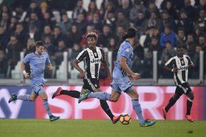 """""""Serie A"""": po triuškinančios pergalės Italijoje karaliauja """"Juventus"""""""