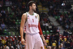 """Eurolyga: """"Olympiakos"""" ir """"Baskonia"""" šventė triuškinančias pergales"""