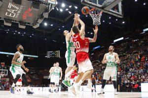 Eurolyga: J. Mačiulio klubas laimėjo, M. Kalniečio – prapylė