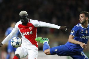 """Čempionų lyga: """"Juventus"""" išvykoje parklupdė """"Monaco"""" futbolininkus"""
