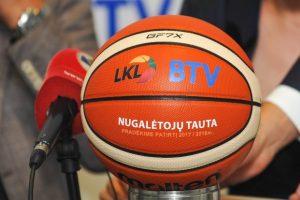 Per pirmas dvi LKL sezono savaites – 7 transliacijos per televiziją