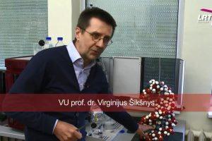 """""""Mokslo sriuba"""": lietuvių atradimas jau plačiai naudojamas visame pasaulyje"""