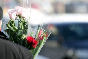 Lietuviai Valentino dieną mini įvairiai