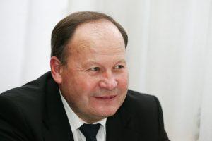 Kauno rajono savivaldybė skirs dar daugiau dėmesio viešajai tvarkai