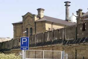 Už merginų nužudymus kalintis K. Jonaitis toliau bausmę atliks kalėjimo sąlygomis
