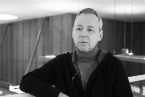 Įsimintiniausiu 2017 metų Kauno menininku išrinktas G. Balčytis
