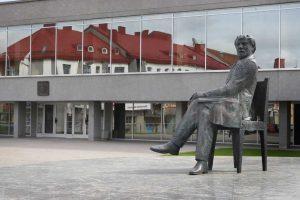 """J. Miltinio teatras kviečia dalyvauti dramaturgų dirbtuvėse """"Nepriklausomi 18-18"""""""