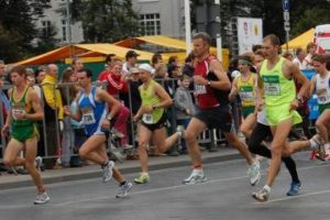 Medininkų aukoms pagerbti vyks tradicinis bėgimas