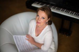 M. Rubackytė: gimę muzikoje jos jau nebegalime palikti