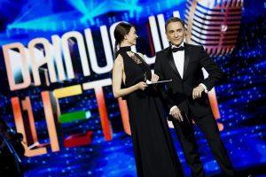"""Muzikinis projektas """"Dainuoju Lietuvą"""" – žiūrimiausia šeštadienio vakaro laida"""