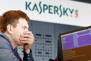"""Verslas neskuba atsikratyti su Rusijos žvalgyba siejamos """"Kaspersky Lab"""" produktų"""
