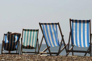 Vitaminas D: kiek reikia būti saulėje, kad jo pakaktų?