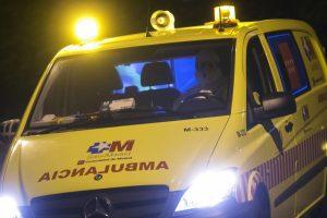Mažiausiai 30 žmonių sužeista per sprogimą gamykloje Ispanijoje