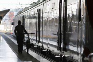 Ispanijoje dėl moterų streiko nevažiavo šimtai traukinių