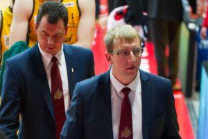 """FIBA Europos taurė: """"Šiauliai"""" neatsilaikė prieš Kipro klubą"""