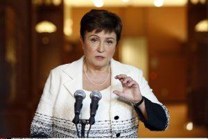 Atsistatydino ES biudžeto reikalų komisarė K. Georgieva