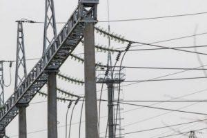 Įpusėjo elektros jungties su Lenkija statyba